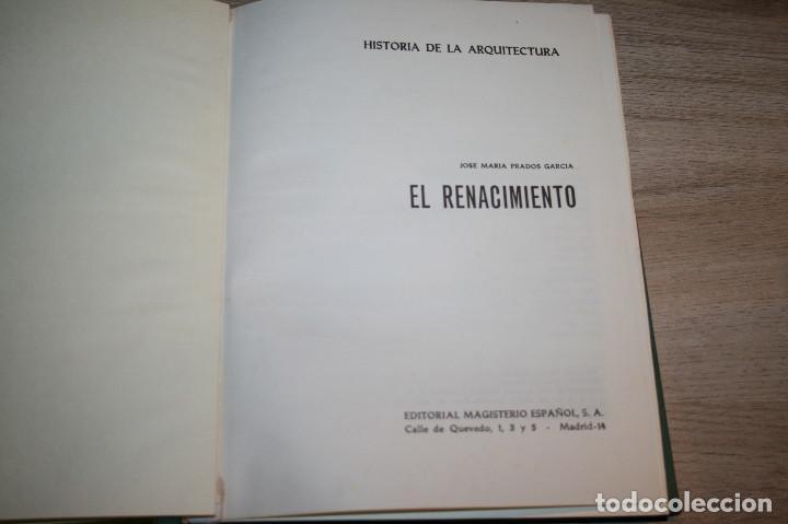 Fotografía antigua: 5 TOMOS DIAPOSITIVAS HISTORIA DEL ARTE - EDITORIAL MAGISTERIO ESPAÑOL - Foto 13 - 134058194