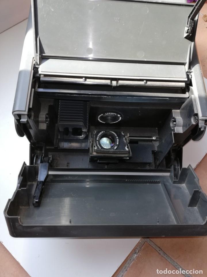 Fotografía antigua: Proyector de diapositivas - Foto 5 - 137131894