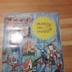 Fotografía antigua: DIAPOSITIVAS MUSEO DEL PRADO. Lote 141576498