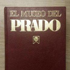 Fotografía antigua: EL MUSEO DEL PRADO. DIAPOSITIVAS. COLECCIÓN ALFIZ. SANZ VEGA, 1972.. Lote 143134806
