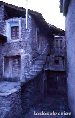 Fotografía antigua: 11 diapositivas 24x36 mm de Llessui y Bernui (Pallars Sobirà, Sort, Vall d'Assua, Lleida, Lérida) - Foto 3 - 144863210