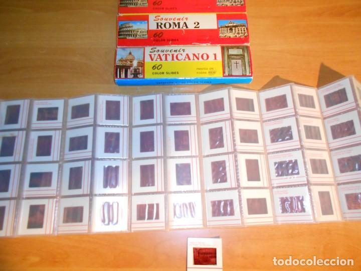 Fotografía antigua: Coleccion Roma - Foto 2 - 149350694