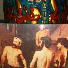 Fotografía antigua: LOTE DIAPOSITIVAS HISTORIA DEL ARTE. VELAZQUEZ. . Lote 151016438