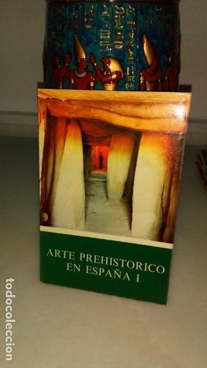 LOTE DIAPOSITIVAS HISTORIA DEL ARTE. ARTE PREHISTÓRICO. (Fotografía Antigua - Diapositivas)