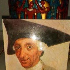 Fotografía antigua: LOTE DIAPOSITIVAS HISTORIA DEL ARTE. GOYA. . Lote 151017710