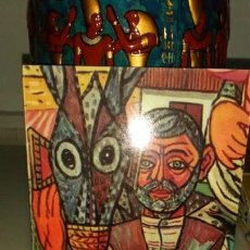 Fotografía antigua: LOTE DIAPOSITIVAS HISTORIA DEL ARTE. ZABALETA. Lote 151018130