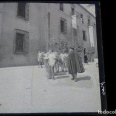Fotografía antigua: CORDOBA, MAGNIFICA DIAPOSITIVA NEGATIVO ROLLFLEX 6 X 6 CM AÑO 1937 ELEANOR PARKE CUSTIS (1897-1983). Lote 156658430