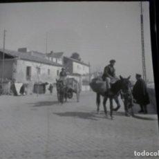 Fotografía antigua: CORDOBA, MAGNIFICA DIAPOSITIVA NEGATIVO ROLLFLEX 6 X 6 CM AÑO 1937 ELEANOR PARKE CUSTIS (1897-1983). Lote 156658562