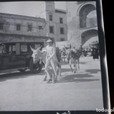 Fotografía antigua: CORDOBA, MAGNIFICA DIAPOSITIVA NEGATIVO ROLLFLEX 6 X 6 CM AÑO 1937 ELEANOR PARKE CUSTIS (1897-1983). Lote 156658582