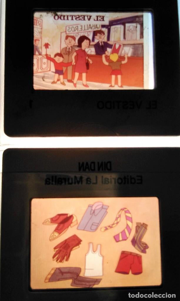 Fotografía antigua: COLECCIÓN DIN DAN EDITORIAL LA MURALLA - Foto 6 - 165251790
