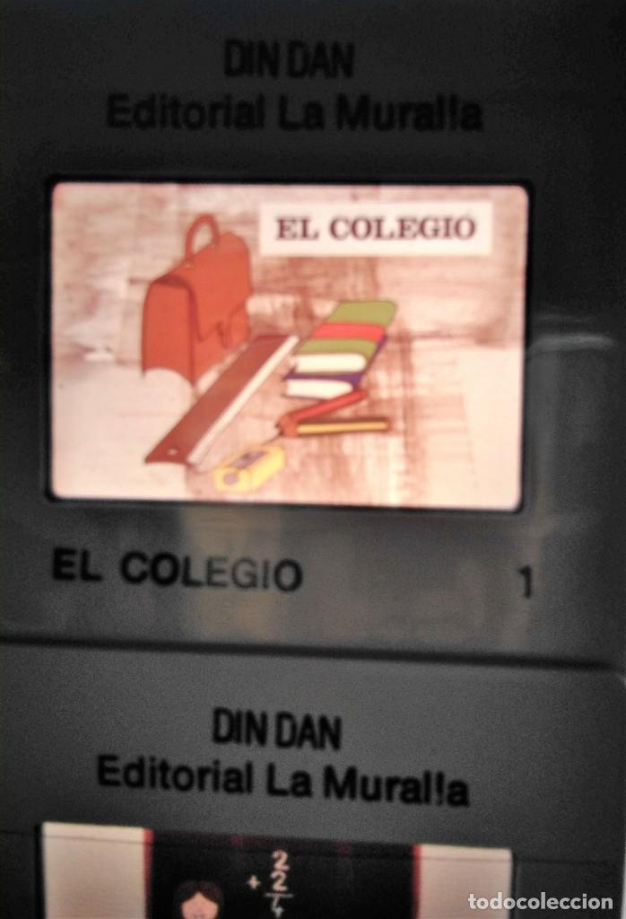 Fotografía antigua: COLECCIÓN DIN DAN EDITORIAL LA MURALLA - Foto 9 - 165251790
