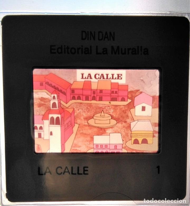 Fotografía antigua: COLECCIÓN DIN DAN EDITORIAL LA MURALLA - Foto 11 - 165251790