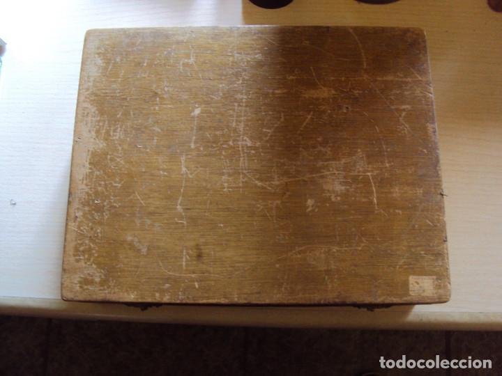 Fotografía antigua: 100 DIAPOSITIVAS antiguas CAJA INCLUIDA + fotos - Foto 2 - 168342640