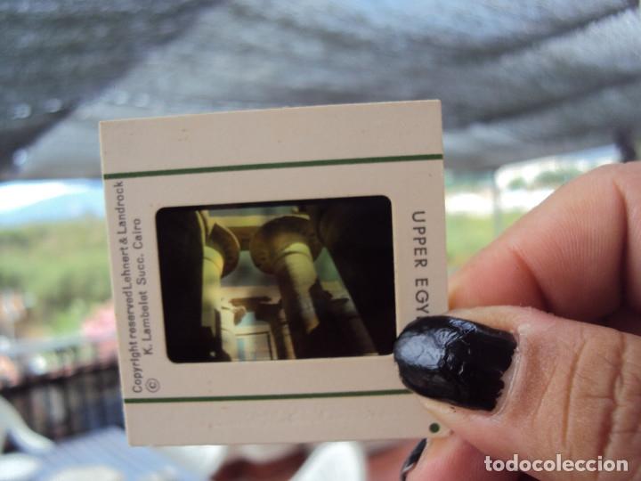 Fotografía antigua: 100 DIAPOSITIVAS antiguas CAJA INCLUIDA + fotos - Foto 5 - 168342640