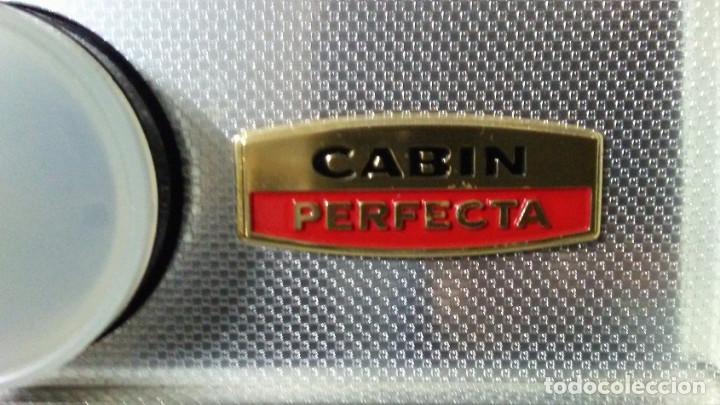 Fotografía antigua: PROYECTOR DIAPOSITIVAS CABIN PERFECTA 24 - Foto 3 - 171548814