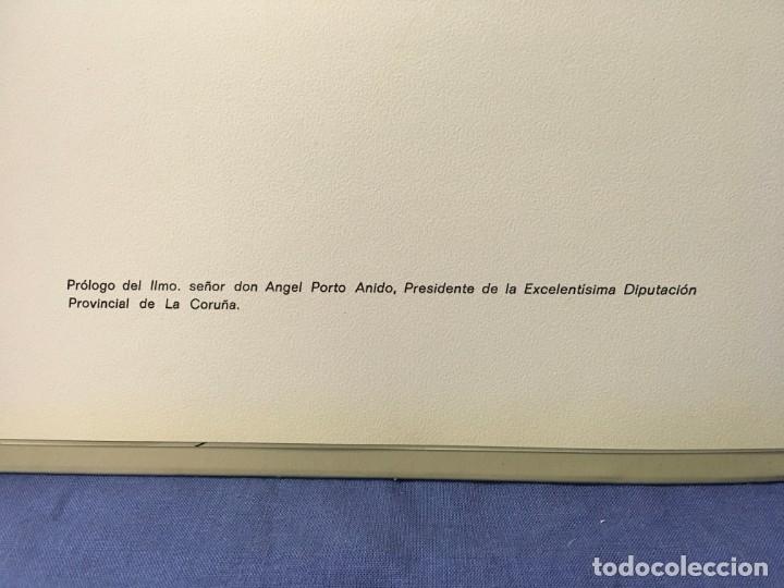 Fotografía antigua: LOTE LA CORUÑA ARTE Y PAISAJE 100 DIAPOSITIVAS EDICION 1971 + PROYECTOR KODAK RETINAMAT - Foto 14 - 173963290