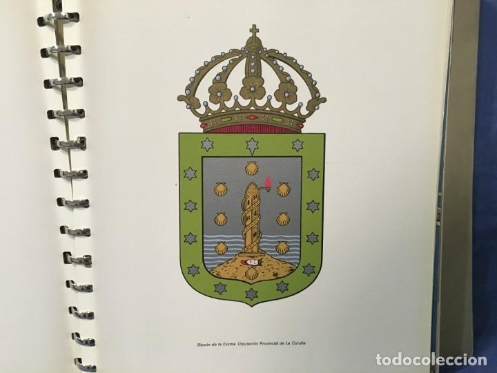 Fotografía antigua: LOTE LA CORUÑA ARTE Y PAISAJE 100 DIAPOSITIVAS EDICION 1971 + PROYECTOR KODAK RETINAMAT - Foto 15 - 173963290