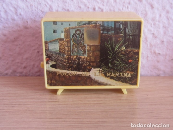 Fotografía antigua: VISOR TELEVISORES DIAPOSITIVAS ANTIGUOS AÑOS 60-70 COLECCIÓN 24 DISTINTOS, EN BUEN ESTADO - Foto 6 - 180270050