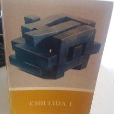 Fotografía antigua: CHILLIDA I METAL - DIAPOSITIVAS. Lote 185880965