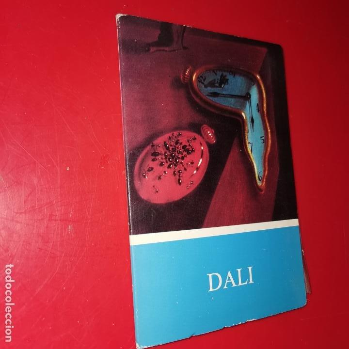 DALI – DIAPOSITIVAS COLECCIÓN ARTE EN IMÁGENES (Fotografía Antigua - Diapositivas)