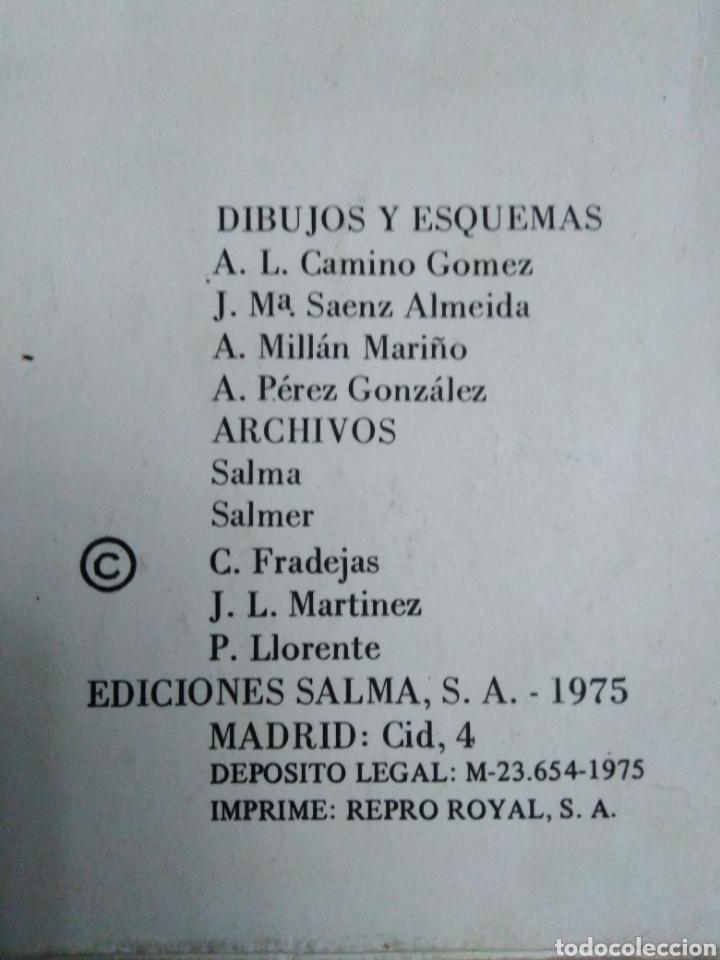 Fotografía antigua: Ciencias sociales geografía ( Lote de 400 diapositivas ) Ediciones salma - Foto 3 - 194942543