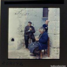 Fotografia antica: ZORITA CASTELLON AÑOS 70 TAMAÑO 6 X 6 CM.. Lote 197174543