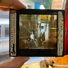 Photographie ancienne: FOTOGRAFIA EN CRISTAL - DR.FRANZ STOEDTNER. BERLIN. Lote 212094468