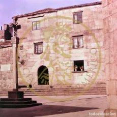 Fotografía antigua: 1969 - PONTEVEDRA - GALICIA DIAPOSITIVA ORIGINAL PROFESIONAL S.O.F. - FORM.6X6. Lote 239490390
