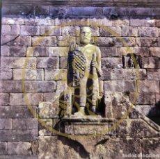 Fotografía antigua: 1967 - CAMBADOS - PONTEVEDRA GALICIA DIAPOSITIVA ORIGINAL PROFESIONAL PESTANA - FORM.6X6. Lote 239496195