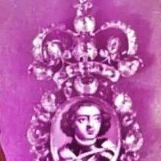 Fotografía antigua: 23 DIAPOSITIVAS ANTIGUAS,JOYAS IMPERIALES RUSAS. NOVOSTY PRESS AGENCY -COLOUR SLIDES. 1968. Lote 239596430