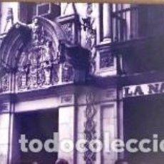 Fotografía antigua: 60 DIAPOSITIVAS DE ARGENTINA 1980-1990, MONUMENTOS, ESTATUAS, GANADERÍA..... Lote 239971455