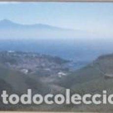 Fotografía antigua: 60 DIAPOSITIVAS PAISAJISTICAS DE LA GOMERA ISLAS CANARIAS. AÑO 1990. Lote 240202120