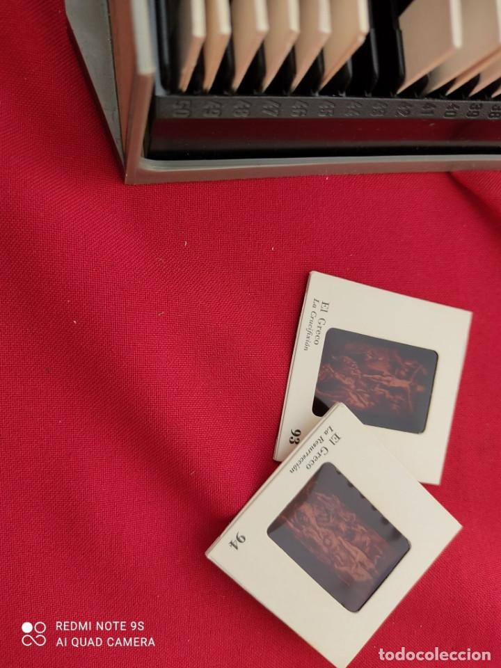 Fotografía antigua: 95 dias positivas de museo del prado - Foto 2 - 242986415
