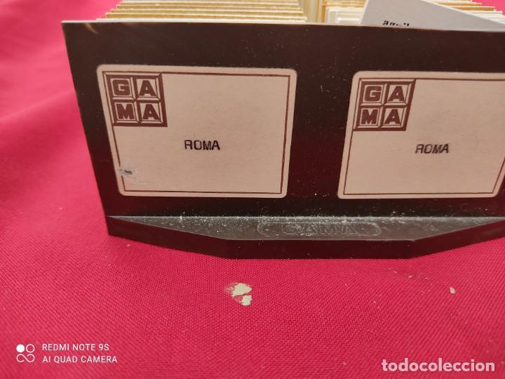 Fotografía antigua: 95 dias positivas museo de roma - Foto 2 - 242986705