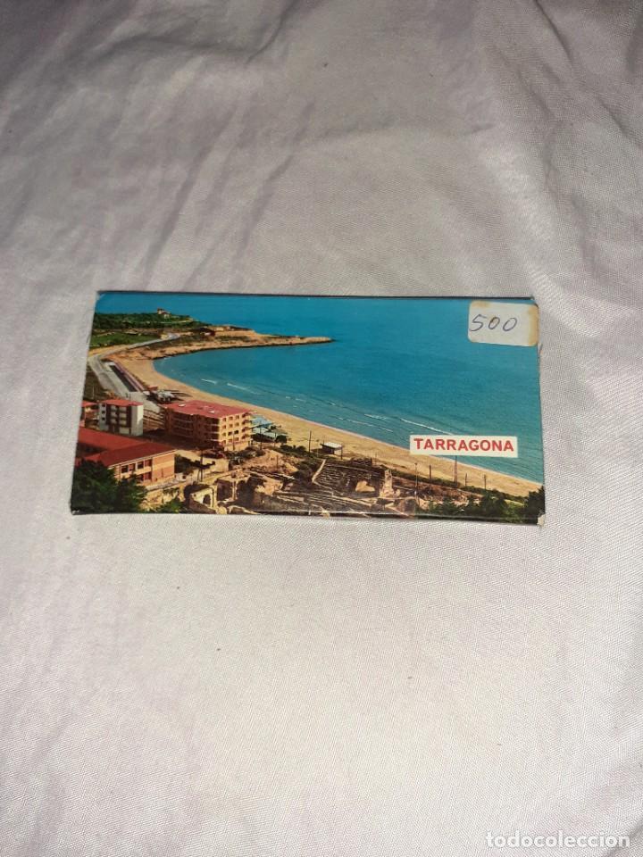 Fotografía antigua: 10 antigua diapositiva Tarragona foto raymond años 60 - Foto 3 - 245967080