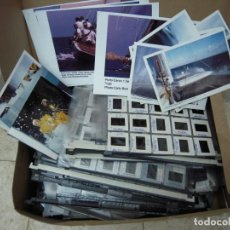 Fotografia antica: ENVIO: 8€ GRANDISIMO LOTE DE DISPOSITIVAS DE ARCHIVO,MUCHOS TEMAS DEL MUNDO VER FOTOS Y DETALLES. Lote 273445333