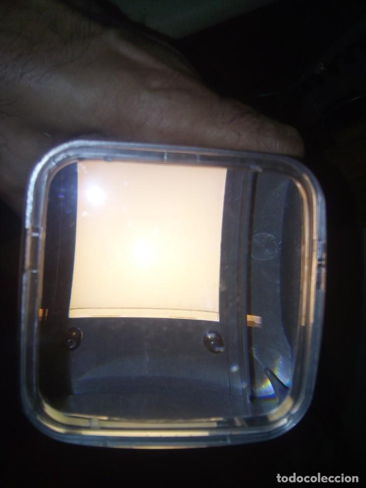 Fotografía antigua: Reflecta B 100; visor de diapositivas - Foto 2 - 274576048