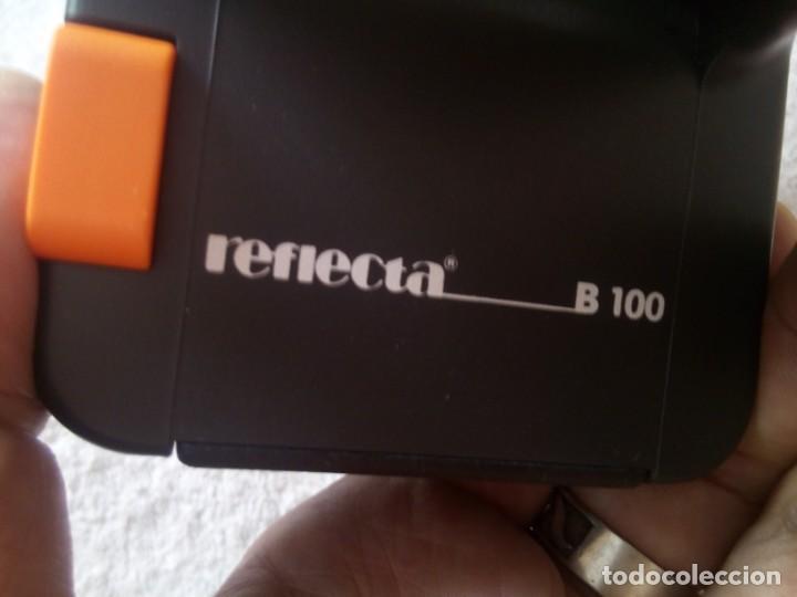 Fotografía antigua: Reflecta B 100; visor de diapositivas - Foto 4 - 274576048