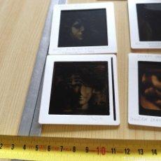 Fotografía antigua: 7 DIAPOSITIVAS DEL FOTÓGRAFO CONTEMPORÁNEO CATALÁN EDUARD OLIVELLA.. Lote 284400338