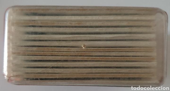 Fotografía antigua: ANTIGUO LOTE DIAPOSITIVAS PISTOLA SUPER STAR 9MM - Foto 3 - 293672633