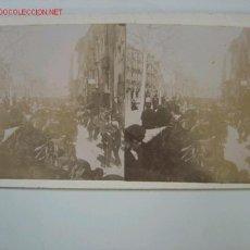 Fotografía antigua: GERONA VISTA 1. Lote 23081786
