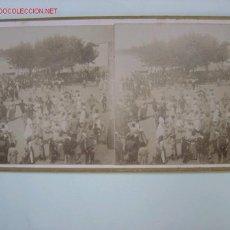 Fotografía antigua: GERONA VISTA 2. Lote 23081785