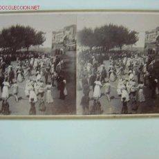 Fotografía antigua: GERONA VISTA 4. Lote 27096015