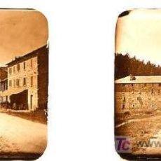 Fotografía antigua: FONT-ROMEU FOTOS ESTEREOSCOPICAS ANTIGUAS NEGATIVAS. Lote 23654703