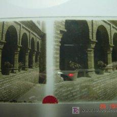 Fotografía antigua: 5291 BURGOS CRISTAL FOTOGRAFICO ESTEREOSCOPICO PRECIOSO MAS EN MI TIENDA TC COSAS&CURIOSAS. Lote 4631295