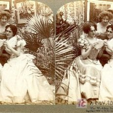 Fotografía antigua: UNDERWOOD & UNDERWOOD, PUBLISHERS. NEW YORK, LONDON, TORONTO - CANADÁ, OTTAWA-KANSAS.. Lote 12460414
