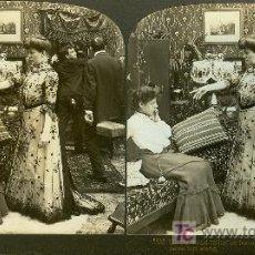 Fotografía antigua: H. C. WHITE CO., CHICAGO, NEW YORK, LONDON.. Lote 4306424
