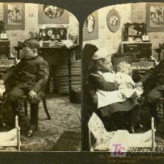 Fotografía antigua: H. C. WHITE CO., CHICAGO, NEW YORK, LONDON.. Lote 4306611