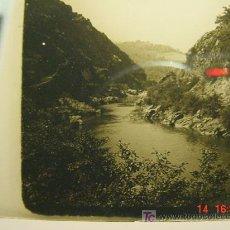 Fotografía antigua: 8291 RIO NORTE CRISTAL ESTEREOSCOPICO PRECIOSO AÑO 1900 - MAS DE ESTE TIPO EN COSAS&CURIOSAS. Lote 4768517