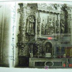 Fotografía antigua: 2877 BURGOS CRISTAL ESTEREOSCOPICO PRECIOSO AÑOS 1925/30 MAS EN MI TIENDA COSAS&CURIOSAS. Lote 6103218